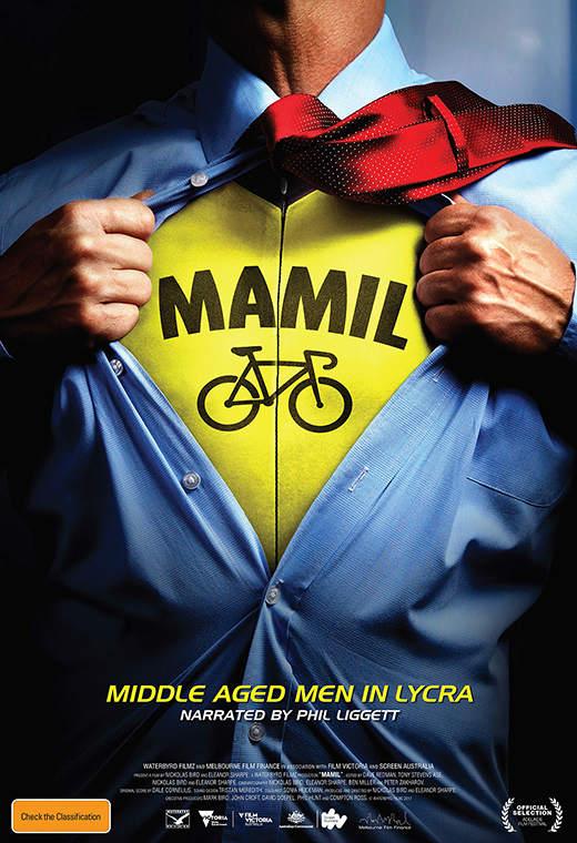 MAMIL Poster